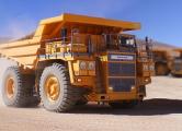 Беларусь на треть сократила производство грузовиков