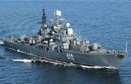 ВМС Украины: Корабли РФ преследуют нашу корабельную группу и угрожают оружием