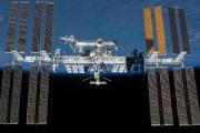 Роскосмос опроверг сообщение о заражении вирусами компьютеров МКС