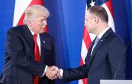 США и Польша договорились о регулярных поставках сжиженного газа в Европу