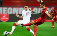 Бельгия – Беларусь – 8:0