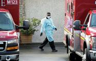 В США больше девяти тысяч медиков заболели коронавирусом
