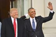 Представитель Обамы опроверг обвинения Трампа в прослушке