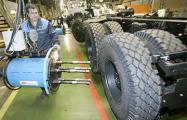 Лукашенко: Кто-то должен ответить за провал машиностроения