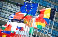 Европарламент призвал поддержать белорусскую оппозицию