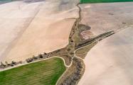Беларусь превращается в пустыню