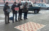 Активисты вызвали «на ковер» главу Молодечненского райисполкома