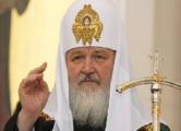 Патриарх Кирилл: В Украине - революционная ситуация
