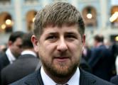 Кадырову дали медаль «За освобождение Крыма»