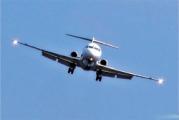 Самолет экстренно сел в Риме из-за подозрения на Эболу