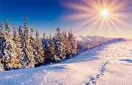 Рябов: В декабре белорусов ждут «качели» погоды