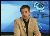 Одиозный ведущий ОНТ Михальченко идет в «палатку»