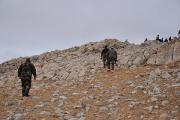 Российские военные раскрыли подробности прорыва окружения в Сирии