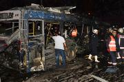 Число жертв теракта в Анкаре выросло вдвое