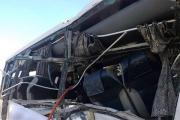 Лопнувшая шина в Дубае стала причиной ДТП с семью погибшими
