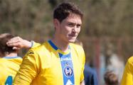 УЕФА опубликовал изящный гол Сигневича в ворота «Кельна»