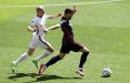 ЧЕ-2020: Англия победила Хорватию