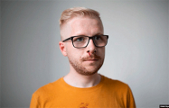 Корреспонденту «Радыё Свабода» во время задержания разбили нос