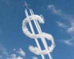 Курс доллара достиг 10 370 рублей