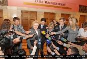Уголовное дело в отношении Статкевича и Усса передано в прокуратуру Минска для направления в суд