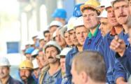 Работник завода в Бобруйске: Не очень много людей, которые хотят работать за $150
