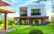 Красиво жить не запретишь: Пять домов от белорусских архитекторов