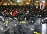 Укравший выборы Лукашенко обвинил соперников в попытке госпереворота