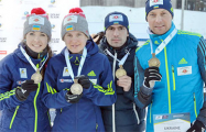 Украинские спортсмены объявили о бойкоте всех соревнований на территории России