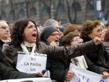Итальянки потребовали отставки Берлускони