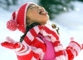 Весна придет в Беларусь по расписанию