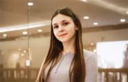 История первокурсницы, которая переехала из Украины в белорусскую деревню