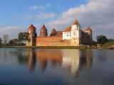 Мирский замок получил статус самостоятельного музея
