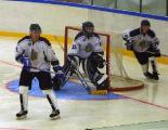 Хоккейная сборная Беларуси взяла реванш у команды России в повторном матче Евровызова в Смоленске