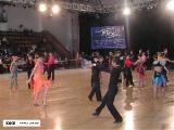 Республиканский турнир по спортивным бальным танцам пройдет в Гомеле 16-17 апреля