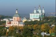 Представители белорусских предприятий совершат бизнес-тур по городам России