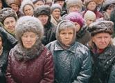 Количествопенсионеровв Беларуси превысило2,5 миллиона