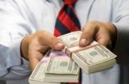 Полоцкий валютчик уплатил в бюджет 300 млн рублей незаконного дохода