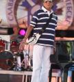 Тото Кутуньо исполнит в Минске песню на белорусском языке