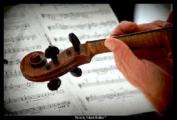 Скрипка XVII века и флейта Maramatsu будут звучать на отчетном концерте студентов Белорусской академии музыки