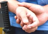Испугавшись гнева жены, гродненец напал на милиционера