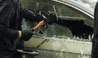Битье стекол в поездах обернулось для школьников из Пуховичского района уголовным делом