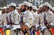 Иран пригрозил нанести удар по Дубаю и Хайфе