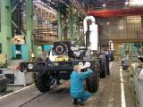 Темп роста объемов промпроизводства в Беларуси за пятилетку должен составить 154-160%