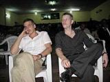 В Конго передумали казнить приговоренных к смерти норвежцев
