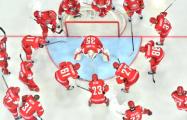 В февральской международной паузе хоккейные сборные Беларуси выступят на турнирах в трех странах