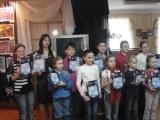 Воспитанница бобруйской изостудии удостоена диплома I степени на международном фестивале в Москве