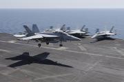 Американская авиация в Сирии уничтожила бензоколонку и кассу боевиков ИГ