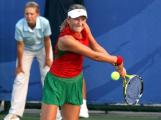 Виктория Азаренко вышла в финал теннисного турнира в испанской Марбелье
