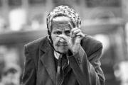 Пенсионеры в ожидании пенсии