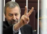 Андрей Санников получил поздравление от жены через «Народную волю»